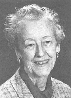 Eleanor Grace McClatchy