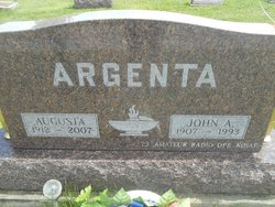 John Angelo Argenta, Jr