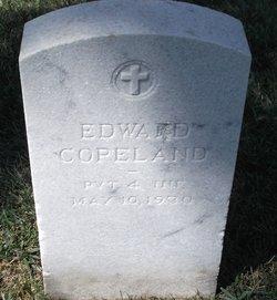 Edward Copeland