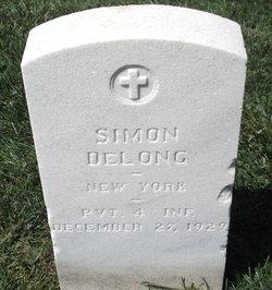 Simon Delong
