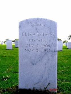 Elizabeth C Devries