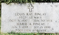 Louis Ray Finlay