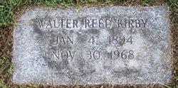 Walter Reed Kirby