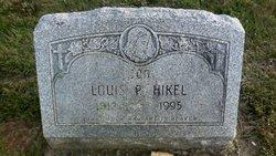 Louis P Hikel