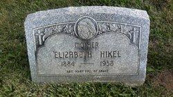 Elizabeth Hikel
