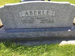 Helen Rose <I>Peterson</I> Aberle
