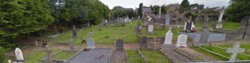 Abbeylands Graveyard