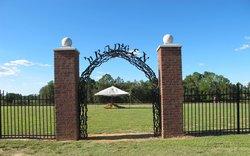 Pridgen Family Cemetery
