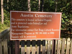 Austin Family Cemetery