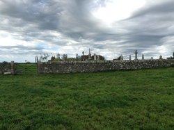 Crecrin Ballyconnell Graveyard