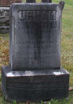 Amanda Upham