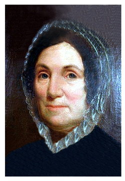 Elizabeth Ann <I>Breese</I> Morse