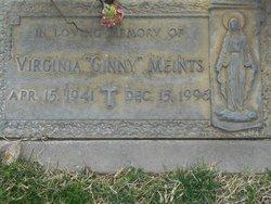 Virginia Meints