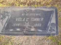 Viola C. <I>Whitaker</I> Turner