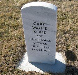 Gary W Kline