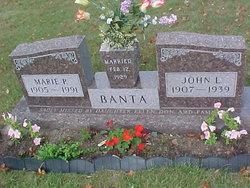 Marie P. Banta
