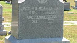 James K Alexander