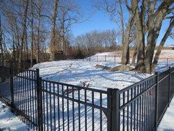 Guthrie Burying Ground