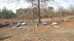 Standing Rock Baptist Cemetery African American