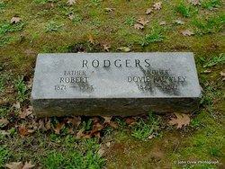 Hylon Mary <I>Pawley</I> Rodgers