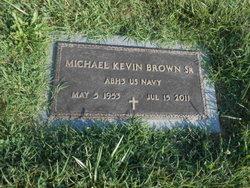 Michael Kevin Brown, Sr
