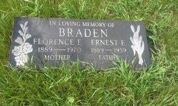 Ernest Elmer Braden