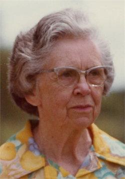 Bertha M Russell