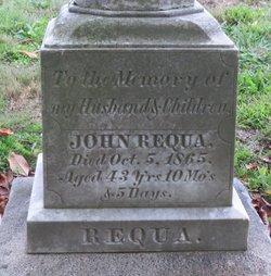John Requa