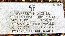 Norbert H Aicher
