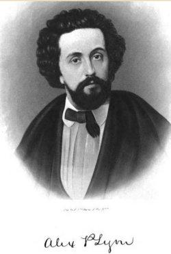 Alexander Parker Lyon