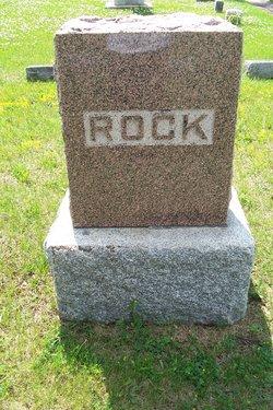 """Jeremiah """"Jerry"""" Rock"""