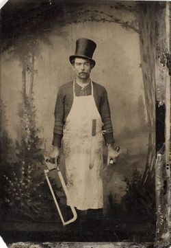 "William ""Bill The Butcher"" Poole"