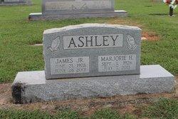 James Ashley, Jr