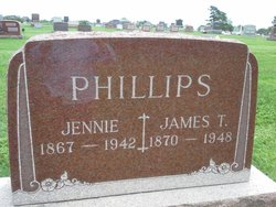 James Theophilus Phillips