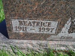 Beatrice Branch