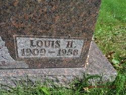 Louis H Branch