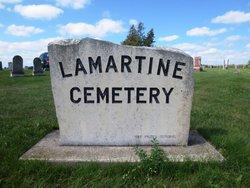 Lamartine Cemetery