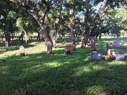 Heidemann Family Cemetery