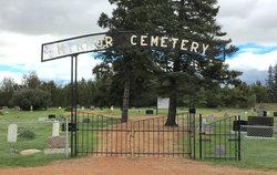 Mirror Cemetery