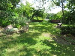 First Unitarian Universalist Memorial Garden