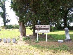 Cruse Cemetery