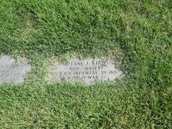 William J. Kirwin