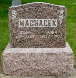 Joseph Machacek