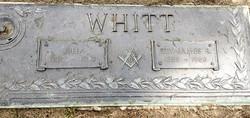 Rev James R. Whitt