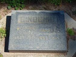 Harry C Ginochio