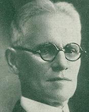 William Thomas Fitzgerald