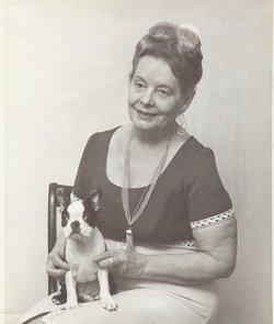 Louise Fredrica <I>Eimers</I> Grant