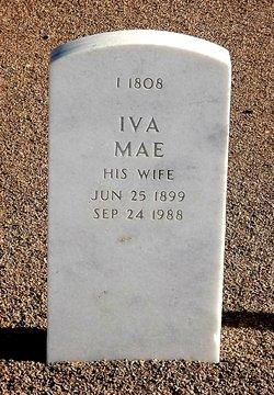 Iva Mae Finks