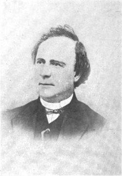 Joseph Randolph Cockerill