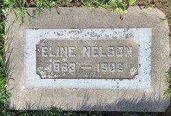 Eline <I>Holee</I> Nelson